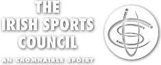 irish sport council logo